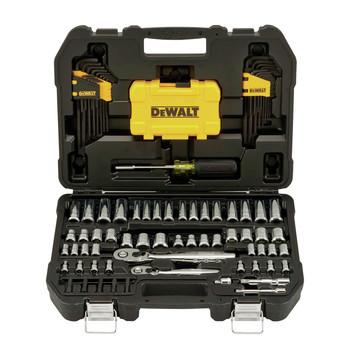Picture of Dewalt DWMT73801 108-Piece Mechanic's Tool Set
