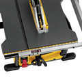 Dewalt DCS7485T1 60V MAX FlexVolt Cordless Lithium-Ion 8-1/4 in. Table Saw Kit with Battery image number 12