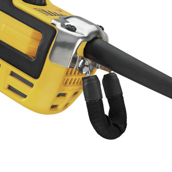 Dewalt DWE43214NVS 5 in. Brushless No-Lock Variable Speed Paddle Switch Small Angle Grinder with Kickback Brake image number 5
