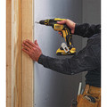 Factory Reconditioned Dewalt DCF620D2R 20V MAX XR Cordless Lithium-Ion Brushless Drywall Screwgun Kit image number 9