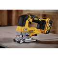 Factory Reconditioned Dewalt DCS334BR 20V MAX XR Cordless Jig Saw (Tool Only) image number 6