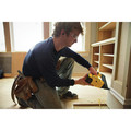 Dewalt DCN680D1 20V MAX Cordless Lithium-Ion XR 18 GA Cordless Brad Nailer Kit image number 3