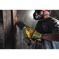 Factory Reconditioned Dewalt DCS388T1R 60V MAX Cordless Lithium-Ion Reciprocating Saw Kit with FlexVolt Battery image number 5