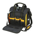 Dewalt DGL573 41-Pocket LED Lighted Technician's Tool Bag image number 1