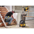 Dewalt DCC2560T1 60V MAX FLEXVOLT 2.5 Gallon Oil-Free Pancake Air Compressor Kit image number 21