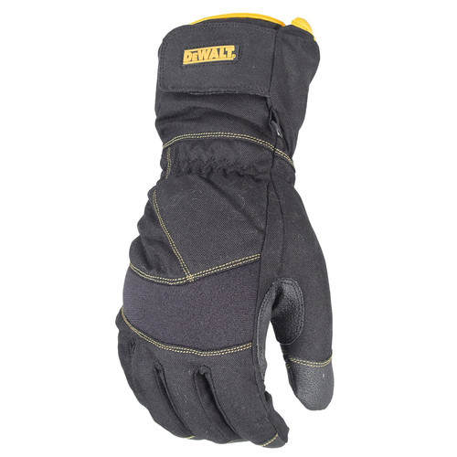 Dewalt DPG750L Extreme Condition 100g Insulated Cold Weather Work Glove (Large)