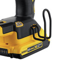 Dewalt DCN680D1 20V MAX Cordless Lithium-Ion XR 18 GA Cordless Brad Nailer Kit image number 11