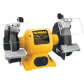 Factory Reconditioned Dewalt DW758R 8 in. Bench Grinder