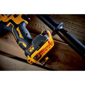 Dewalt DCD999B 20V MAX Brushless Lithium-Ion 1/2 in. Cordless Hammer Drill Driver with FLEXVOLT ADVANTAGE (Tool Only) image number 8
