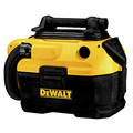 Dewalt DCV581H 18V/20V MAX Cordless/Corded Lithium-Ion Wet/Dry Vacuum (Tool Only)
