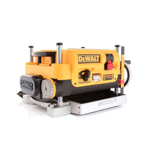 Factory Reconditioned Dewalt DW735R 13 in  Two-Speed Thickness Planer