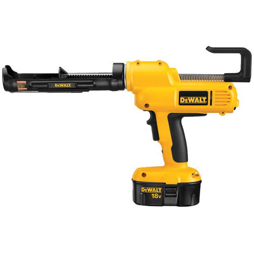 Factory Reconditioned Dewalt DC545KR 18V Cordless 10 oz. Adhesive Dispenser