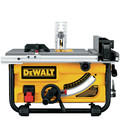 Dewalt DW745 10 in. Compact Jobsite Table Saw image number 2