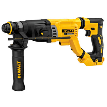Dewalt DCH263B 20V MAX Brushless Lithium-Ion SDS PLUS D-Handle 1-1/8 in. Cordless Rotary Hammer (Tool Only)