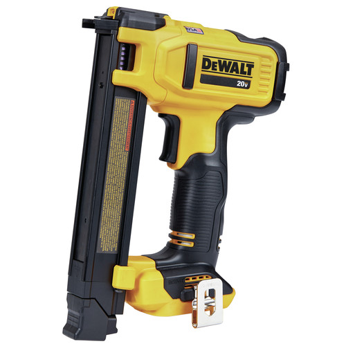 Dewalt DCN701B 20V MAX Cordless Cable Stapler (Tool Only) image number 0
