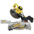 Dewalt DWS713 15 Amp 10 in. Single Bevel Compound Miter Saw image number 4