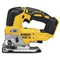 Factory Reconditioned Dewalt DCS334BR 20V MAX XR Cordless Jig Saw (Tool Only) image number 1