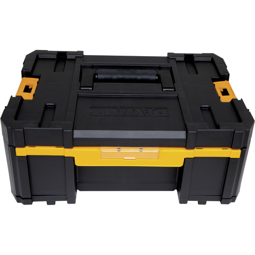 Dewalt DWST17803 TSTAK-3 1-Drawer Stackable Organizer image number 0