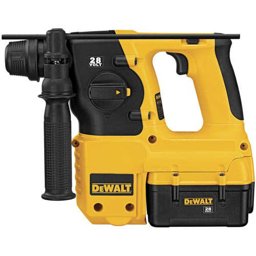 Factory Reconditioned Dewalt DC228KLR 28V Cordless NANO Lithium-Ion 1 in. SDS Rotary Hammer Kit image number 0