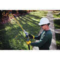 Factory Reconditioned Dewalt DCHT895M1R 40V MAX XR Brushless Lithium-Ion Cordless Telescopic Pole Hedge Trimmer Kit (4 Ah) image number 13