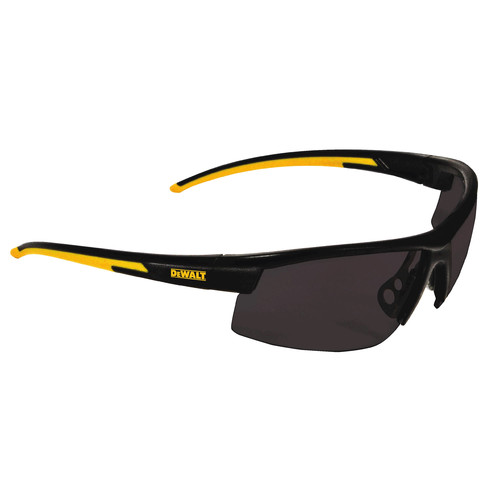Dewalt DPG99-2PC HDP Polarized Safety Glass with Non-Slip Nose Piece