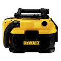 Dewalt DCV581H 20V MAX Cordless/Corded Lithium-Ion Wet/Dry Vacuum (Tool Only) image number 1