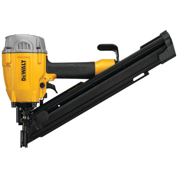 Dewalt DWF83PT 30 Degree 3-1/4 in. Pneumatic Paper Tape Framing Nail