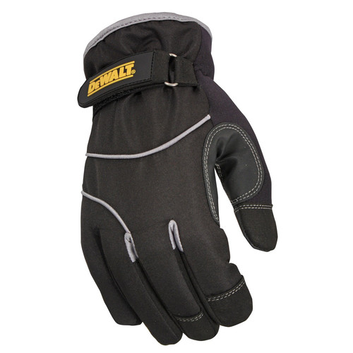 Dewalt DPG748L Large Insulated Cold Weather Gloves