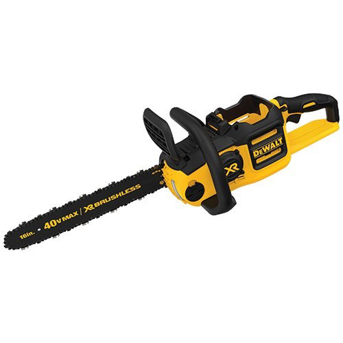 Dewalt DCCS690B 40V MAX XR Cordless Lithium-Ion Brushless 16 in. Chainsaw (Bare Tool)