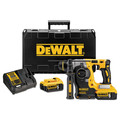 Dewalt DCH273P2 20V MAX XR Cordless Lithium-Ion 1 in. L-Shape SDS-Plus Rotary Hammer Kit image number 0