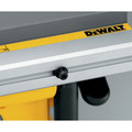 Dewalt DW745 10 in. Compact Jobsite Table Saw image number 9