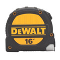 Dewalt DWHT33924 1-1/4 in. x 16 ft. Premium Measuring Tape image number 0
