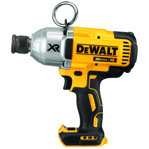 Dewalt DCF898B 20V MAX XR Brushless High-Torque 7/16 in. Impact Wrench with Quick Release Chuck (Bare Tool)
