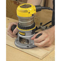 Factory Reconditioned Dewalt DW616R 1-3/4 HP Fixed Base Router image number 3