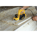 Dewalt D26676 3-1/4 in. Portable Hand Planer image number 2