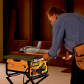 Dewalt DW745 10 in. Compact Jobsite Table Saw image number 13