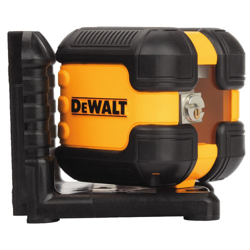 Dewalt DW08802CG Green Cross Line Laser Level (Tool Only) image number 2