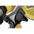 Factory Reconditioned Dewalt DWS716R 15 Amp Double-Bevel 12 in. Electric Compound Miter Saw image number 5