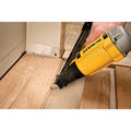 Dewalt DWFP72155 Precision Point 15-Gauge 2-1/2 in. DA Style Finish Nailer image number 3