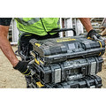 Dewalt DWST08820 ToughSystem 2.0 Radio and Charger image number 9