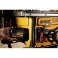 Dewalt DCS7485T1 60V MAX FlexVolt Cordless Lithium-Ion 8-1/4 in. Table Saw Kit with Battery image number 20