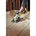 Dewalt DCD708C2-DCS571B-BNDL ATOMIC 20V MAX 1/2 in. Cordless Drill Driver Kit and 4-1/2 in. Circular Saw image number 9