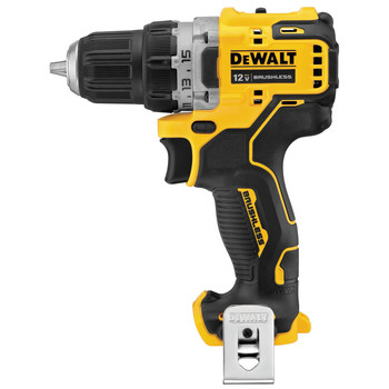 Dewalt DCD701B XTREME 12V MAX Lithium-Ion Brushless 3/8 in. Cordless Drill Driver (Tool Only) image number 0