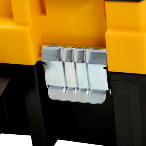 Dewalt DWST17808 TSTAK-1 Long Handle Stackable Organizer image number 3