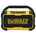 Dewalt DCR010 12V/20V MAX Jobsite Bluetooth Speaker (Tool Only) image number 0