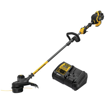 Dewalt DCST970X1S FLEXVOLT 60V MAX Lithium-Ion Cordless String Trimmer Kit (3 Ah)
