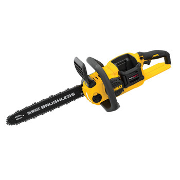 Dewalt DCCS670B 60V MAX Brushless 16 in. Chainsaw (Tool Only)