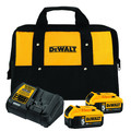 Dewalt DCB205-2CK 20V MAX 5.0 Ah Starter Kit with 2 Batteries