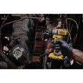 Dewalt DCF902F2 XTREME 12V MAX Brushless Lithium-Ion 3/8 in. Cordless Impact Wrench Kit (2 Ah) image number 11