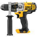 Dewalt DCD985B 20V MAX Lithium-Ion Premium 3-Speed 1/2 in. Cordless Hammer Drill (Tool Only) image number 1